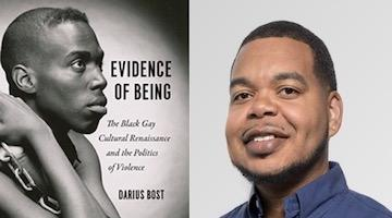 "BAR Book Forum: Darius Bost's ""Evidence of Being"""