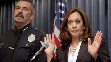 Freedom Rider: Kamala Harris Destroyed Black Lives