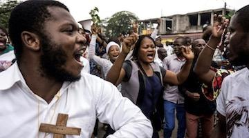 "Anti-imperialist Dilemma: What If the US is ""Right"" About the Election in DR Congo?"