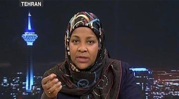 Marzieh Hashemi Says She Was Mistreated During US Detention