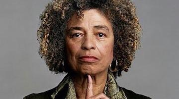 Angela Davis Reoffered Award By Birmingham Civil Rights Institute
