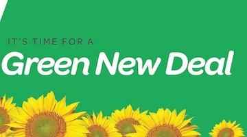 Uniting for a Green New Deal