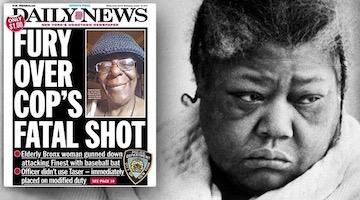 Upholding the Humanity of Police Victims