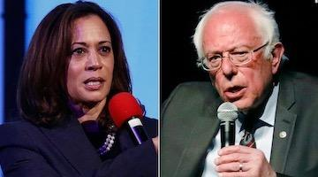 Freedom Rider: Kamala Harris: The Fix is In