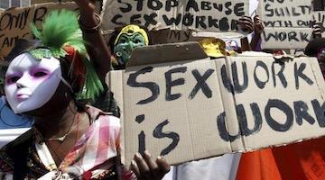 South African Sex Workers Embrace Feminism