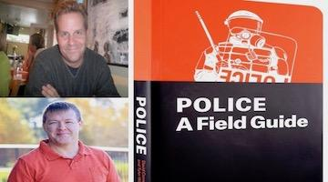 "BAR Book Forum: David Correia and Tyler Wall's""Police: A Field Guide"""