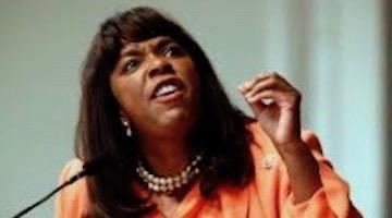 Terri Sewell, the Worst of the Black Caucus, Subverts $15 Wage Bill