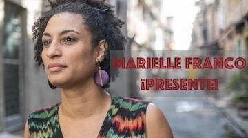 Political Mafia Suspected in Marielle Franco Murder