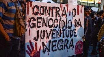Brazil is a Killing Field for Young Black Men