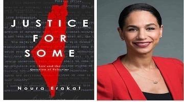 "BAR Book Forum: Noura Erakat's ""Justice for Some"""