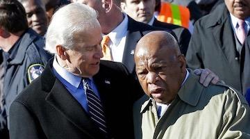 Freedom Rider: Biden and the Shame of the Black Misleaders