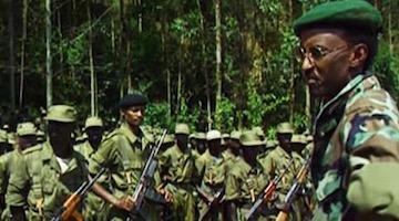 In Praise of Blood: Crimes of the Rwandan Patriotic Front