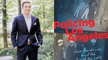 "BAR Book Forum: Max Felker-Kantor's ""Policing Los Angeles"""