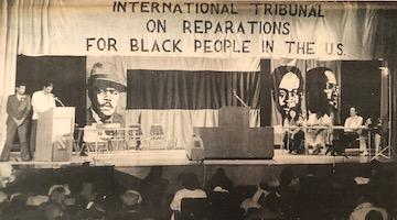 Voices for Black Reparations – Then and Now