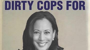 Kamala Harris Has a Distinguished Career of Serving Injustice