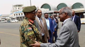 Africans Solving African Problems: Bringing Peace to Sudan