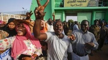 Sudan Transition May Work