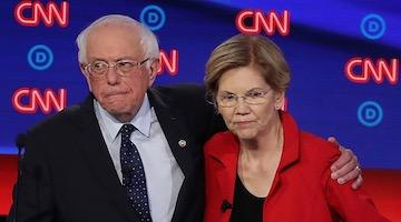 Is Warren Talented Enough to Betray the People as Masterfully as Obama?