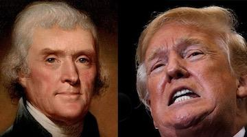 Distinguished Black Scholar Writes Biography of Jefferson for the Age of Trump