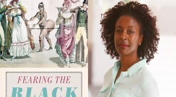 "BAR Book Forum: Sabrina Strings's ""Fearing the Black Body"""