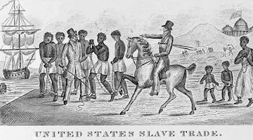 "NYT ""1619 Project"" More Pro-American Exceptionalism Than Anti-Slavery"