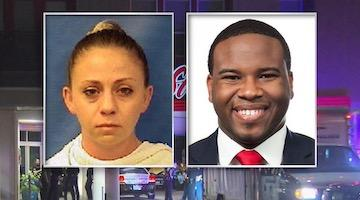 Botham Jean and America's Apartheid Police State