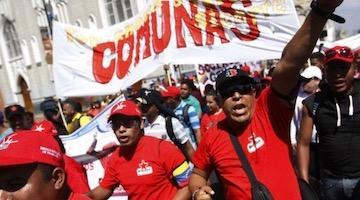 Coup Plotters in Venezuela Have no Significant Social Base