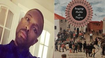 "BAR Book Forum: Nicholas Jones's ""Staging Habla de Negros: Radical Performances of the African Diaspora in Early Modern Spain"""
