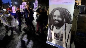Lawless Judges and Prosecutors Block Mumia's Road to Freedom
