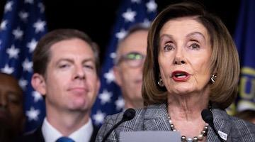 ​​​​​​​The Issue-Less Impeachment: The Corporate Democrats Stand for Nothing, So They Impeach for Nothing