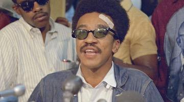 Rap Brown Law Today