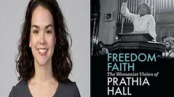 "BAR Book Forum: Courtney Pace's ""Freedom Faith"""