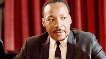MLK and the Black Misleadership Class