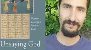 "BAR Book Forum: Aydogan Kars' ""Unsaying God"""