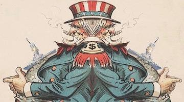 The World Must End Washington's Illegal Economic War