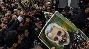 Will the Assassination of Gen. Soleimani Be Trump's 1914 Moment?