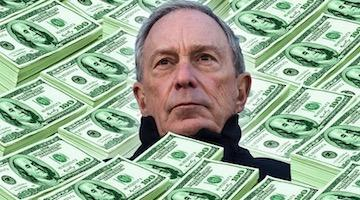 Freedom Rider: Bloomberg is Worse Than Trump