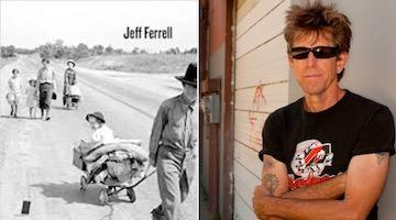 "BAR Book Forum: Jeff Ferrell's ""Drift"""