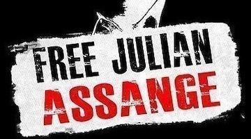 Free All Political Prisoners –- Including Julian Assange and Chelsea Manning