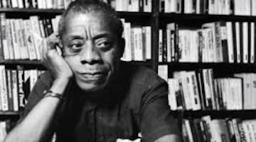 James Baldwin's African Awakening