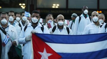 China and Cuba's Medical Internationalism is a Shining Example of Global Solidarity