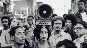 The Roots of Organizing: The Young Lords' Revolution