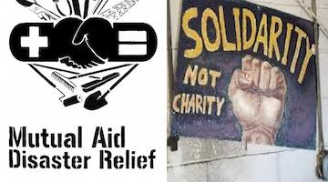 BAR Abolition & Mutual Aid Spotlight: Mutual Aid Disaster Relief
