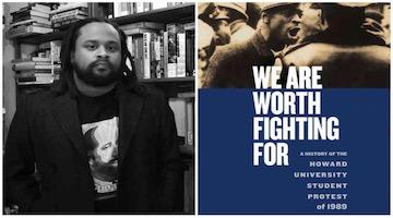 "BAR Book Forum: Joshua Myers's ""We Are Worth Fighting For"""