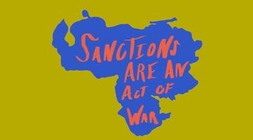 United States Imposed Economic Sanctions – The Big Heist