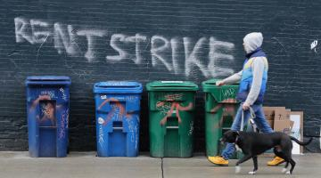 May 1st General Strike: Claiming People(s)-Centered Human Rights for the Working Class