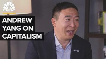 Yellow Skin, White Masks: Andrew Yang and the Democratic Party's School of White Supremacist Thought