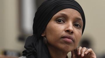 First Somali Congressperson Legitimizes AFRICOM and US Drone War