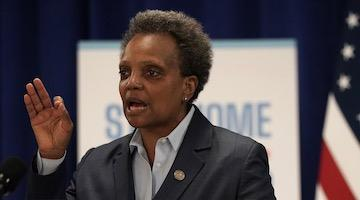 Chicago Mayor Lightfoot's Coronavirus Threats and Government Incapacity to Handle a Pandemic