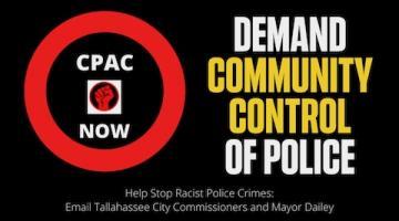 Community Control of the Police – and a Whole Lot More